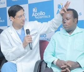Apollo Hospitals Guwahati