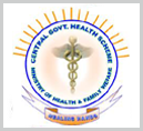Central Govt. Health Science